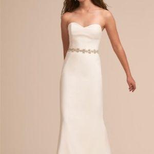 BHLDN Paige Wedding Gown